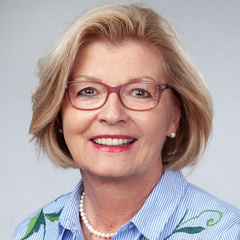 Christiane Oertzen