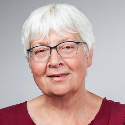 Elisabeth Mestmacher