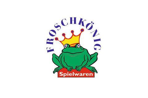 Froschkönig - Spielwaren Matthias Krenzin