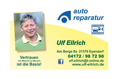 Ulf Eilrich KFZ - Werkstatt Karosserie Fachbetrieb