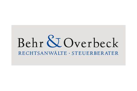 Behr & Overbeck Rechtsanwälte & Steuerberater