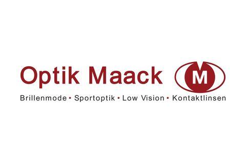 Optik Maack OHG Sebastian Papp