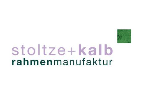 Rahmenmanufaktur Frau Stoltze, Frau Kalb